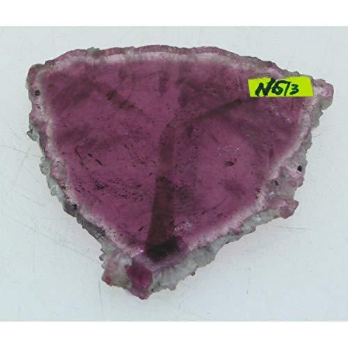 Turmalina Rosa, Rubelita, Rusia 58 mm Minerales y Cristales, Belleza energética, Meditacion, Amuletos Espirituales