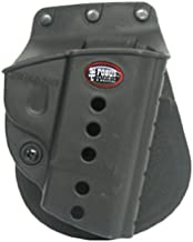 fobus holster for s&w sd9ve