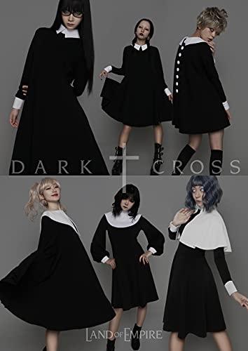 DARK CROSS Collection Photobook