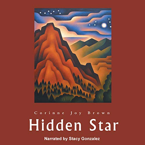 Couverture de Hidden Star
