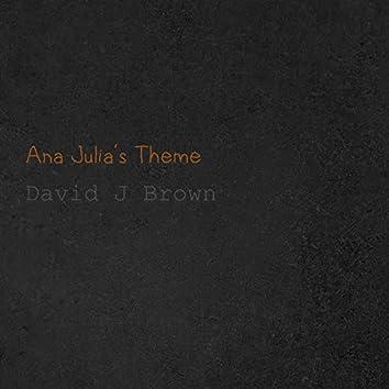 Ana Julia's Theme