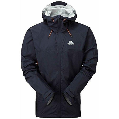 Mountain Equipment Herren Zeno Hardshell Jacke, Cosmos, L