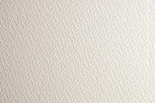 fürIANO ARTISTICO Aquarellpapier Rollen Traditionelle Weiß300 m nicht