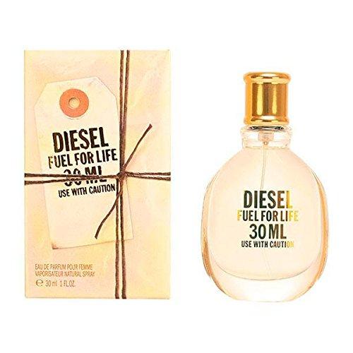 Diesel Fuel for Life For Women 30ml EDP Spray