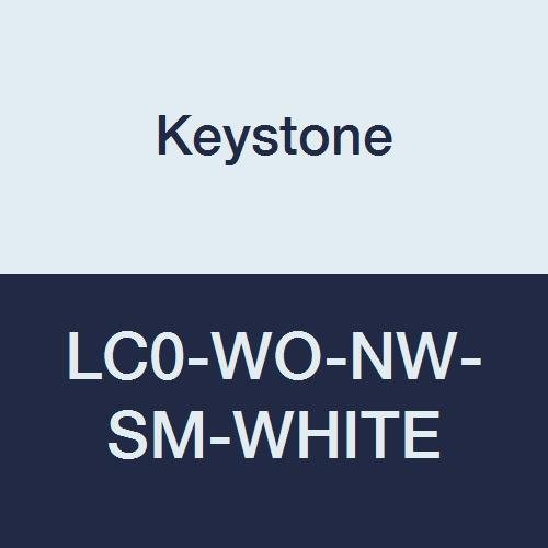 Keystone Austin Mall LC0-WO-NW-SM-WHITE Polypropylene Lab Pocket O Coat Max 83% OFF No