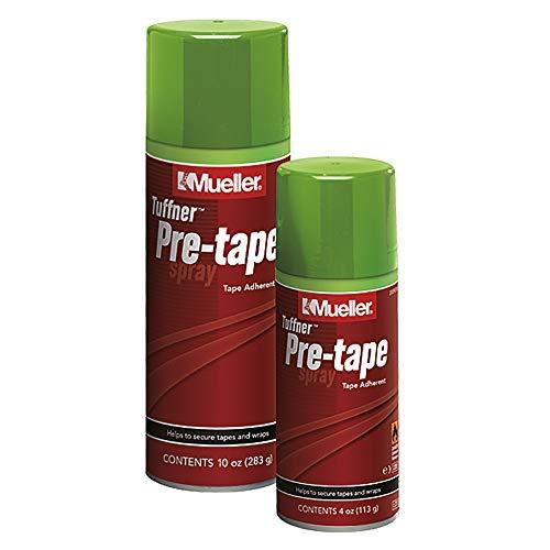 MUELLER Tuffner Pre-Tape Spray 280g