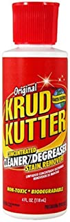 Krud Kutter, Inc. KK04 291528 Stain Remover, Less Than 10 Ounces