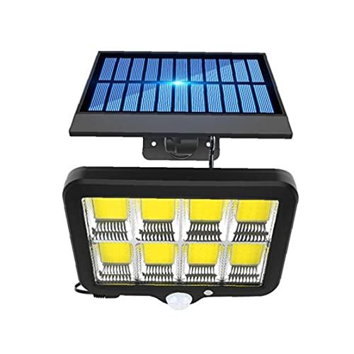 Tuimiyisou Luz Solar Aire Libre Ligero De Los Deportes De Seguridad del Sensor De Movimiento Impermeable Estilo para La Luz Externa 1