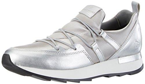 Daniel Hechter 926293023900, Baskets Femme, Gris (Light Grey 1200), 42 EU