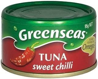 Green Seas Tuna Sweet 95g