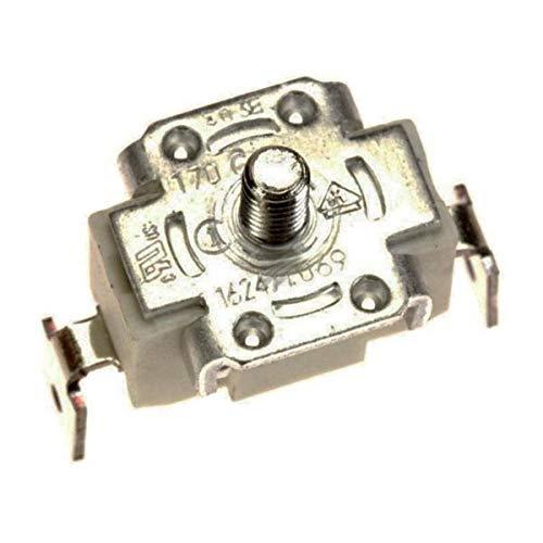 DeLonghi Termo Sicherung von Sicherheit 170C RotoFry Fritteuse F28533F28533.w1