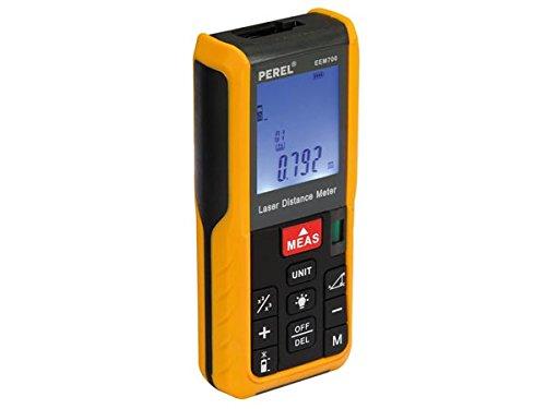 PEREL - EEM700 laser afstandsmeter, 60 m 406135