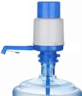 Dispensador De Agua Autom/ático El/éctrico Port/átil Carga USB Bomba De Agua Potable Inal/ámbrica para Botella De Gal/ón Universal Hamkaw Bomba De Botella De Agua