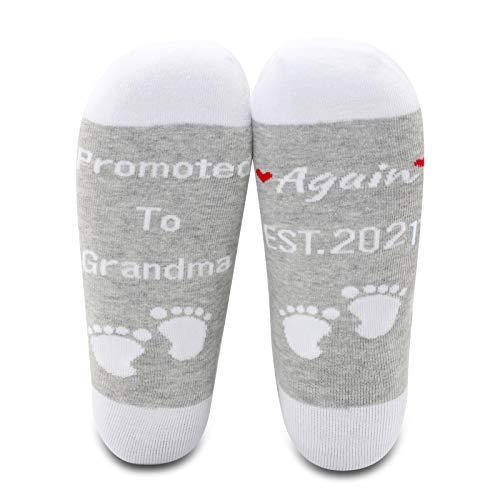 MBMSO Socks For Grandma