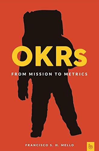 Libro OKR y métricas