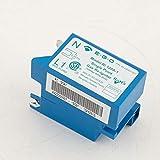 Bosch 00619017 Range Re-Ignition Spark Module Genuine Original Equipment Manufacturer (OEM) Part