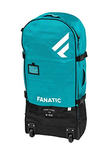 Fanatic Boardbag 2.0 with Rolls Inflatable Isup Stand up Paddle Board Sup Backpack M