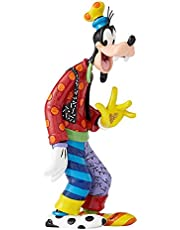 Enesco Disney By Britto Goofy 85e Jubileum Figuur, Meerkleurig