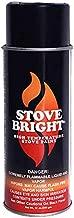 Stove Bright 6309 Metallic Black
