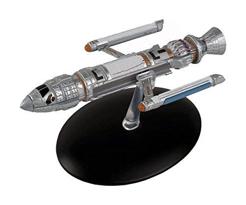 Eaglemoss Phoenix Collection Modell - Star Trek die Offizielle Sammlung: Ausgabe #64 mit deutschem Magazin