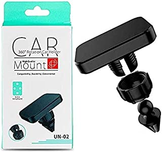 Universal Powerful Magnetic Phone Car Mount - This 360° Adjustable Air Vent mobile holder is compatible with almost all iP...
