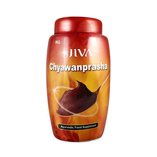 Jiva Chyawanprasha (1000 GM)