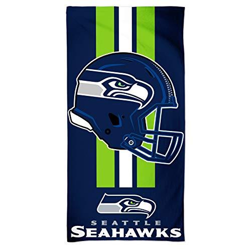 McArthur NFL Strandtuch 150x75 cm Seattle Seahawks