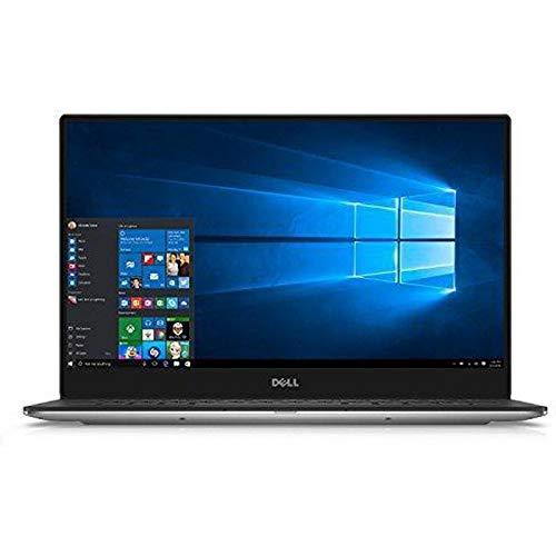 Product Image 7: Dell XPS 13 9360 Laptop (13.3″ InfinityEdge Touchscreen FHD (1920×1080), Intel 8th Gen Quad-Core i5-8250U, 128GB M.2 SSD, 8GB RAM, Backlit Keyboard, Windows 10)- Silver