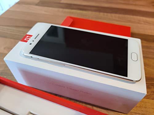 OnePlus 5 64GB Dual-SIM EU-Version slate gray