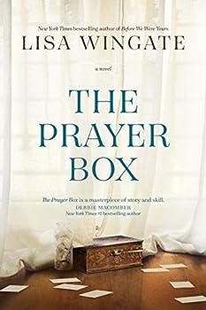 The Prayer Box  A Carolina Heirlooms Novel