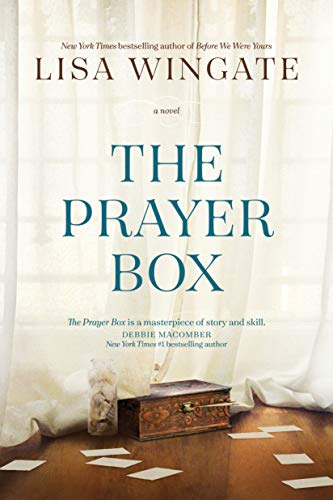 The Prayer Box (A Carolina Chronicles Book 1)