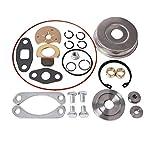 Turbo Rebuild Repair Kits Compatible with Holset Cummins HY35 HX35 HX40 HE341 HE351 HE351CW Turbocharger
