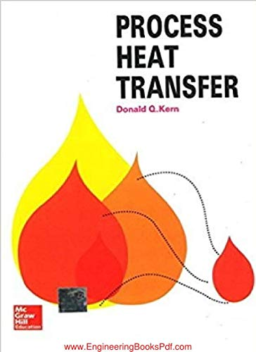 Process Heat Transfer (English Edition)