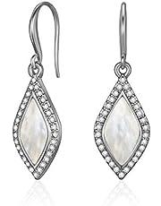 Mestige Carissa Women's Drop & Dangle Earrings with Swarovski Crystals - MSER3333