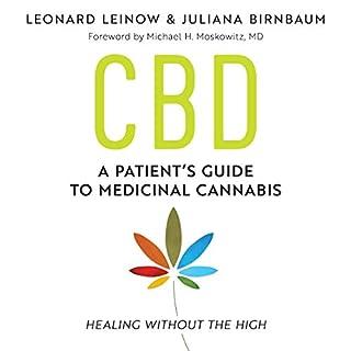 CBD audiobook cover art