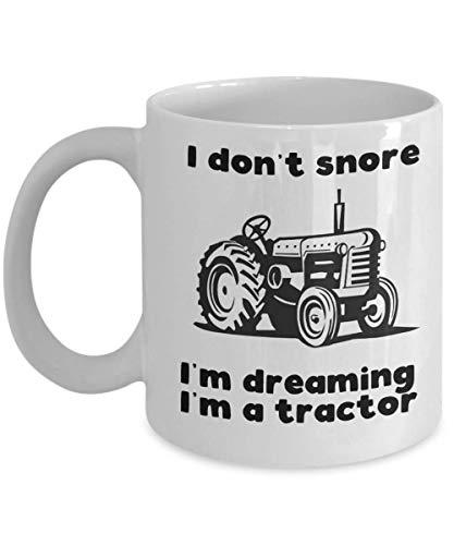 Tractor-Rancher-vintage-antique-novelty