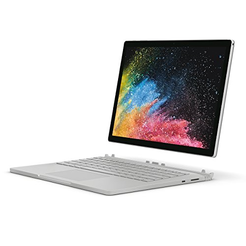 Microsoft Surface Book 2 13.5'(Intel Core i5, 8GB RAM, 256 GB), silver