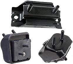 ONNURI For Ford Ranger 1998-2001 3.0L/1998-2011 4.0L w/4WD Motor & Trans Mount Set 3pc : A2851, A2935, A2639 - K2524