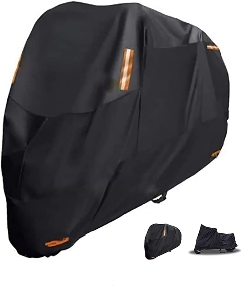 Max 46% OFF HOTLIGHT Motorcycle Cover with Compatible National uniform free shipping Trium