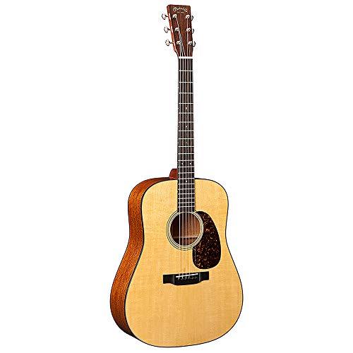 Martin アコースティックギター Standard Series D-18 Natural