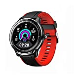 Smart Watches, GPS Sports Tracking with 5ATM Waterproof <span class='highlight'>Bluetooth</span> <span class='highlight'>Smartwatch</span>s 1.3