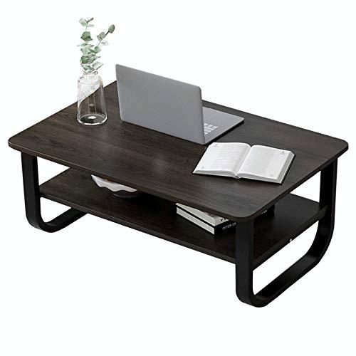 Schreibtisch-Ständer, modern, schlicht, kreativ, klein, quadratisch, zum Schreiben, für Büro, Arbeitsplatz (Größe: freie Größe; Farbe: schwarz)