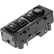 Dorman 901-072 4WD Switch for Select Cadillac/Chevrolet/GMC Models