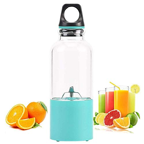 Purchase USB Personal Blender, Portable Blender For Shake And Smoothies And Approved Cups, Rechargea...