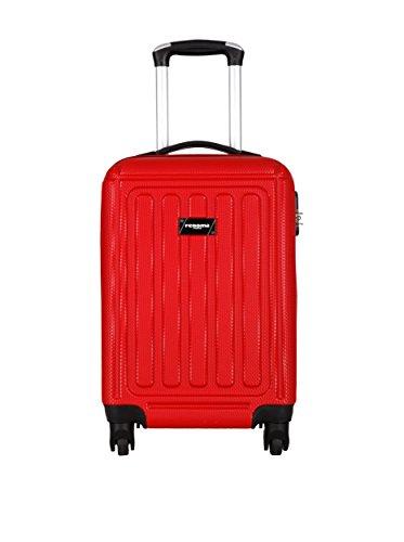 RENOMA Trolley rígido Sandler Rojo