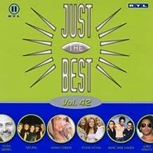 40 Pop und Rock Knüller aus den Hitparaden (Doppel-CD)