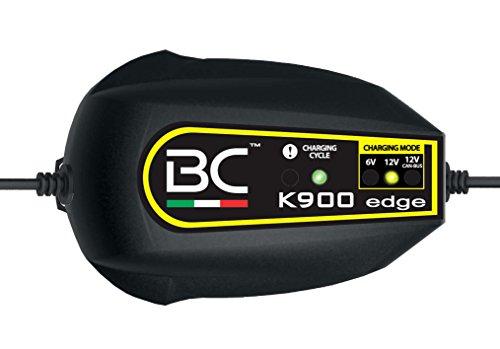 Mantenitore Carica Batteria Moto 6V/12V 12V Can-Bus con Cavo Accendisigari BC K900 EDGE 700BCK9EDGE