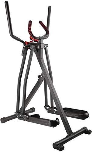 Stepper Per Uso Domestico Indoor Scala Per Fitness Stepper Fitness Regolabile Stepper Macchina Per Esercizi Cardio Trainer Esercizio Disco Contorto Con Maniglie La Migliore Attrezzatura Per L'Allena