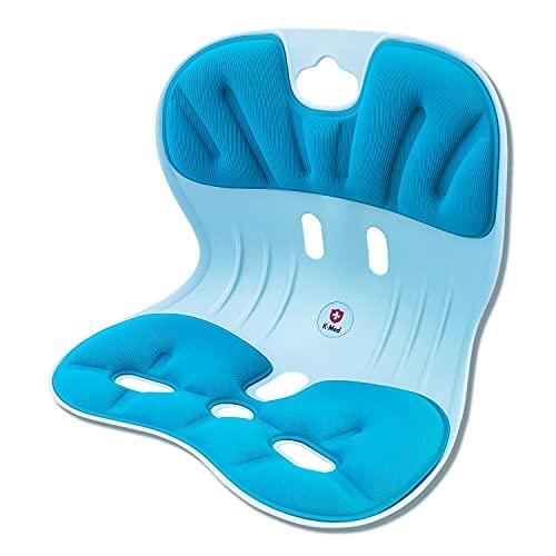 K-Med Leverage-Bracing Support Chair