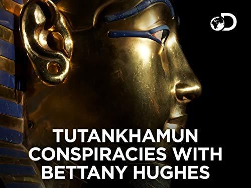 Tutanchamun - Geheimnisse eines Pharaos
